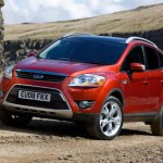 Review of Ford Kuga