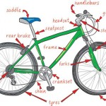 A Complete Illustrated Guide Around Your Bike