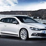Review of VW Scirocco