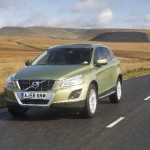 Review of Volvo XC60