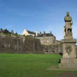 Stirling City Guide