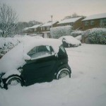 Winter driving & car tips
