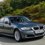 Review of BMW 3 Series (2008)