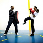 Girls Guide to Kickboxing