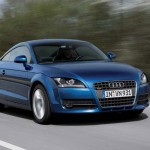 Review of Audi TT TDi