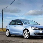 Review of VW Golf MkVI