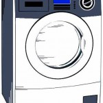 How to Work out the Fuse needed for a Washing Machine