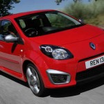 Review of Renault Megane & Twingo Renaultsport 133