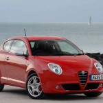 Review of Alfa Romeo MiTo