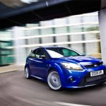 Review of Ford Focus RS