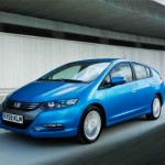 Review of Honda Insight