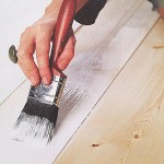 How to Sand and Paint Floors