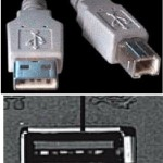 Computer Cable Connections
