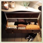 Two-Minute Tip: Find Clothes in Drawers at a Glance