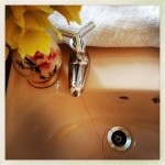 Two-Minute Tip: Quiet a Dripping Tap