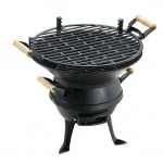 Smoking Hot: Round-Up of the Best Barbecues
